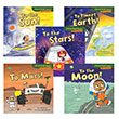 Cloverleaf Books™ Space Adventures - Set of 5