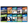 Cool STEAM Careers - Set of 10