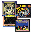 Gail Gibbons Astronomy Books - Set of 4