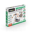 Engino® Discovering STEM™ MECHANICS: Gears & Worm Drives