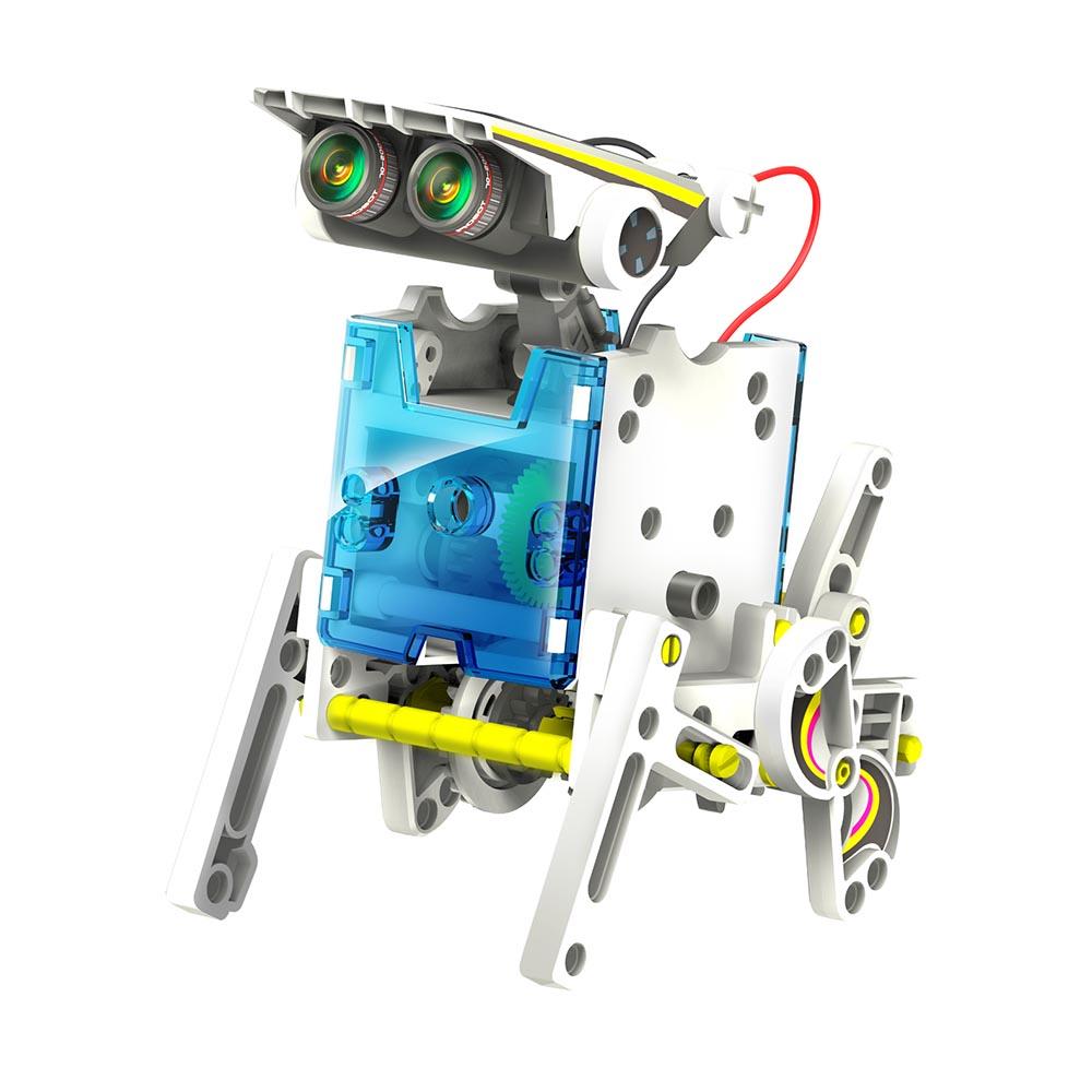 TEACH TECH™ Solarbot.14 - STEM | EAI Education
