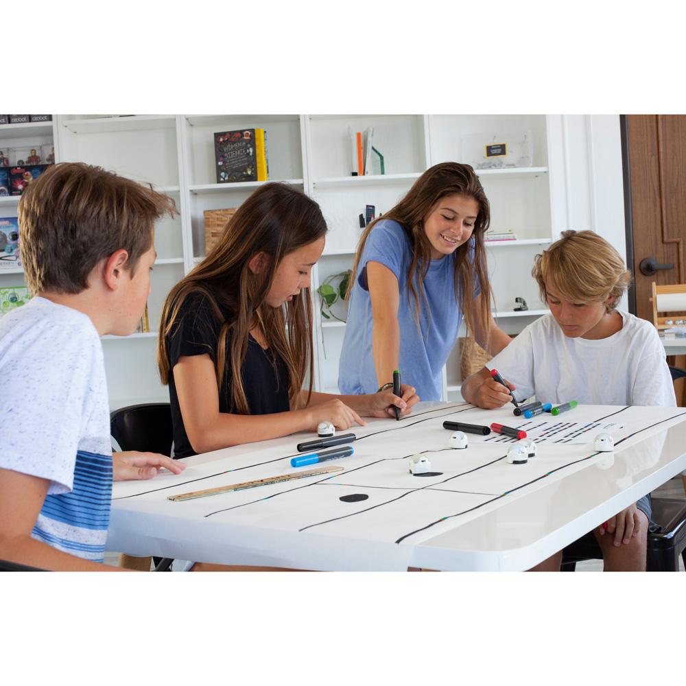 Ozobot 20 Bit Classroom Kit 18 Pack Stem Eai Education