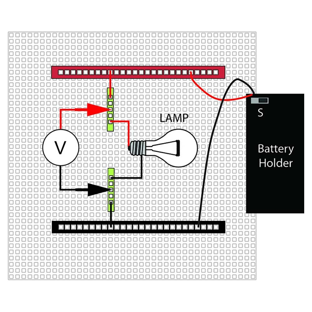 5eboard Study Kit Learning Electricity And Electronics Through Connecting Batteries In Series Experiment Educationcom You May Also Like