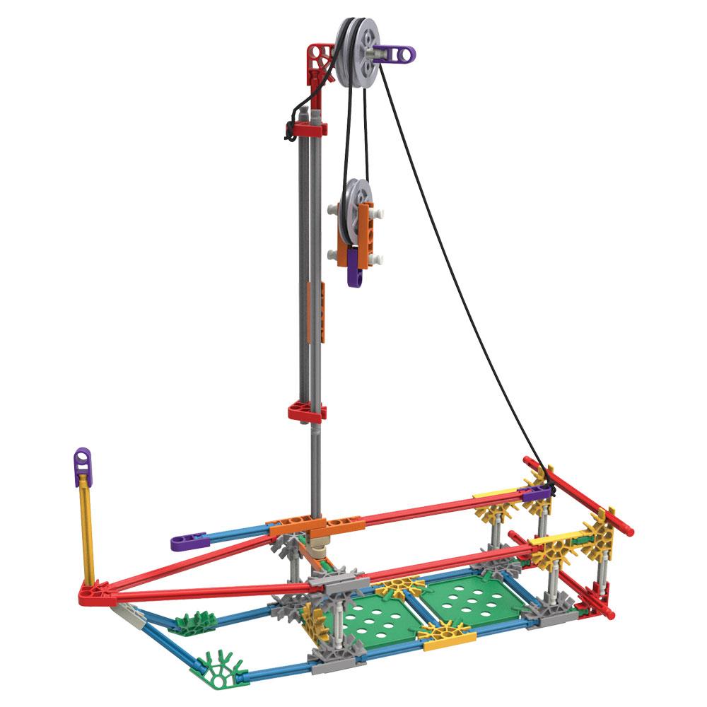 K'NEX® Education STEM Explorations: Levers & Pulleys ...