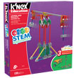 K'NEX® Education STEM Explorations: Levers & Pulleys Building Set