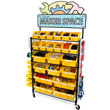 TeacherGeek Maker Cart - STEM Activity Cart