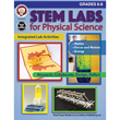 STEM Labs for Physical Science, Grades 6-8