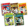 Science Alliance Books - Earth Science - Set of 5
