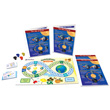 Science Learning Center: The Sun & Earth, Grades 1-2