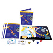 Science Learning Center: Moon, Stars & Planets, Grades 1-2