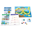 Science Learning Center: Changes on Earth, Grades 3-5