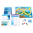 Science Learning Center: Earth's Freshwater & Atmosphere, Grades 3-5