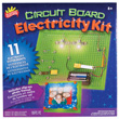 Circuit Board Electricity Kit