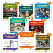 Makers as Innovators Junior - Set of 8