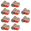 Edison Educational Robot Kit - Set of 10 - STEAM Education - Robotics and Coding