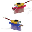 HamiltonBuhl - STEAM Education - Robo-Brush: Toothbrush Robot Kit