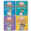 Project Code Books - Set of 4