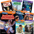 TIME For Kids® STEAM 8-Book Set: Grades 4-5
