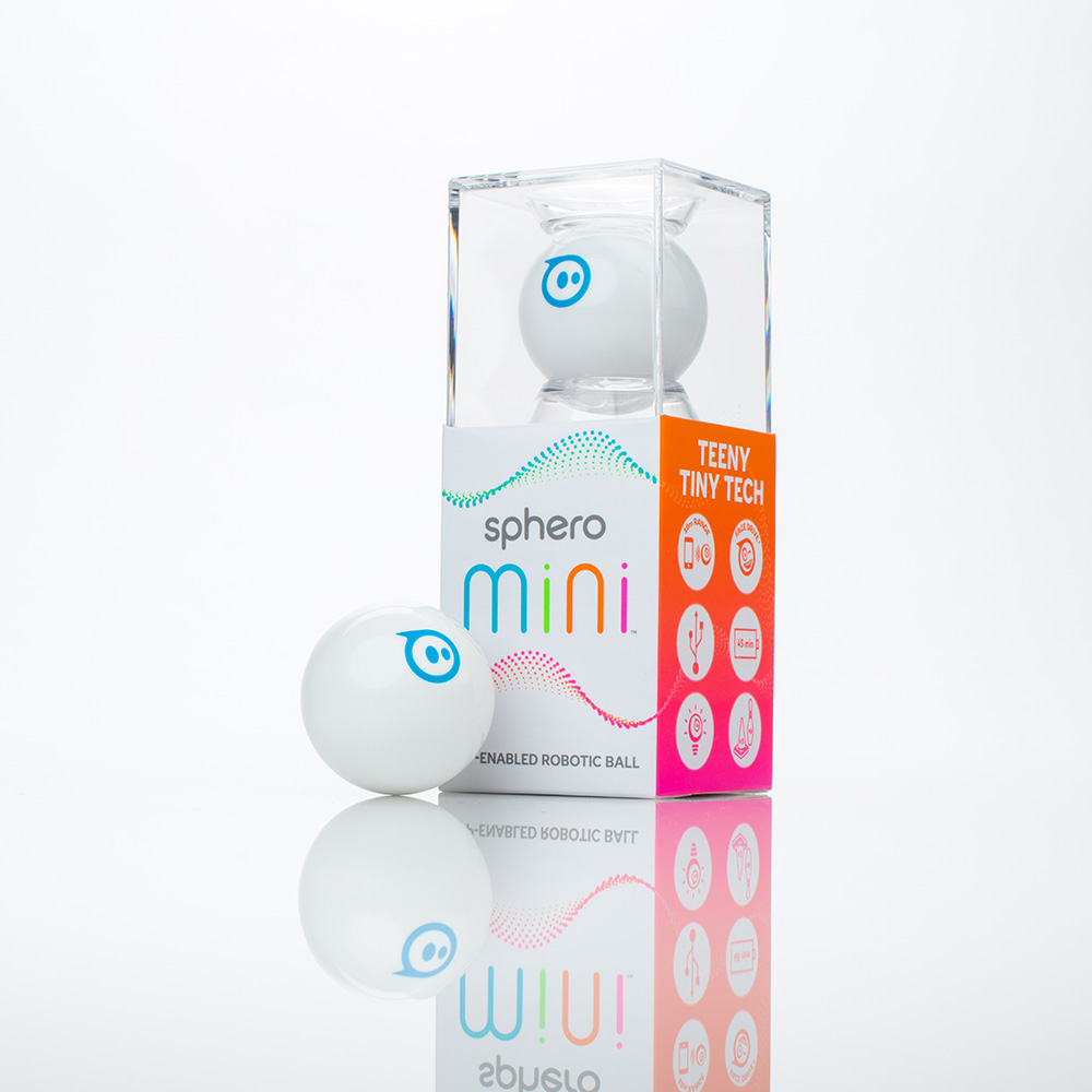 Sphero® Mini - White