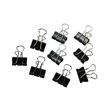 Binder Clips: Small - Pack of 12