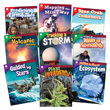 Smithsonian Informational Text: The Natural World 9-Book Set - Grades 3-5