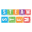 STEM/STEAM 2-Sided Banner