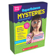 Super-Science Mysteries Teaching Kit