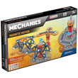 Geomag MECHANICS Magnetic Motion - 146 pcs