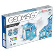 Geomag Magnetic Construction: PRO L - 75 Pieces