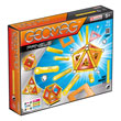 Geomag Magnetic Construction: Panels - 50 Pieces
