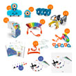 Wonder Workshop K-5 Classroom Pack
