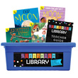 Science Paired Fiction & Non-Fiction Classroom Library:  PreK-2 with USB