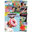Smithsonian Informational Text: Creative Solutions 9-Book Set - Grades K-2