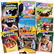 Smithsonian Informational Text: Fun in Action 9-Book Set - Grades K-2