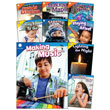 Smithsonian Informational Text: History & Culture 9-Book Set - Grades K-2