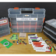 Crazy Circuits Classroom Set: Circuits 101 - 4 Pack
