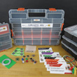 Crazy Circuits Classroom Set: Circuits 101 - 12 Pack