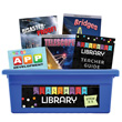 The STEM Classroom Library:  Grades 3-5