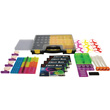 Circuit Blox™ 59 Classroom Set - E-Blox® Circuit Board Building Blocks