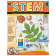 STEM: Engaging Hands-On Challenges Using Everyday Materials - Grade K