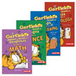 Garfield's Fat Cat Guide to STEM Breakthroughs - Set of 4