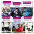 Coding Careers for Tomorrow - Set of 6