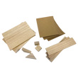 EAI® Education Wooden Shapes Set