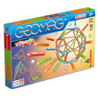 Geomag Magnetic Construction: Confetti - 127 Pieces