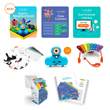 Wonder Workshop Dash STEAM Pack with 1-Year Class Connect Subscription