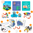 Wonder Workshop K-5 Tech Center Pack with 1-Year Class Connect Subscription