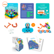 Wonder Workshop Dash Starter Pack with 3-Year Class Connect Subscription