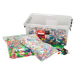 Plus-Plus 7000 Piece Set in a Tub - All Colors
