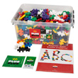 Plus-Plus BIG 600 Piece Set in a Tub
