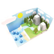 Water Cycle 3-D Model Making Kit